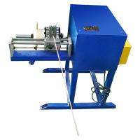 Wholesale Rope Reeling Wire Transformer Winding Equipment Automatic Reversing from china suppliers