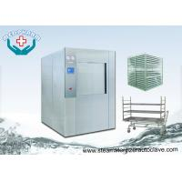Wholesale User Friendly HMI Pass Through Autoclave With Pre Vacuum And Post Vacuum Function from china suppliers