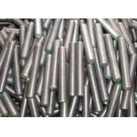 Alloy C-276 threaded rod screw gasket