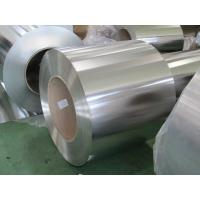Wholesale Heat Resistance Electrolytic Tinplate Coil Anti Erosion For Paint / Chemical Can from china suppliers