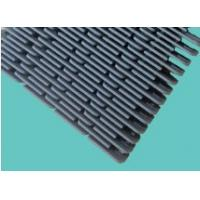 Wholesale ZY7000RR THERMOPLASTIC STRAIGHT RUNNING RAISED RIB MODULAR CONVEYOR BELTS 3110 SERIES from china suppliers