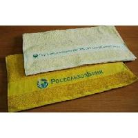 Wholesale Embroidered Logo Cotton Towel (LJ-X155) from china suppliers