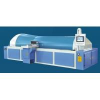Wholesale MITSUBISHI PLC Intelligent Sectional Warping Machine 2300 - 3600mm from china suppliers