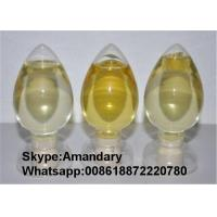 Wholesale Liquid Anabolic Weight Loss Steroids Boldenone Undecylenate Equipoise CAS 13103-34-9 from china suppliers