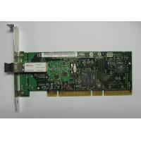 Wholesale Intel 8492MF PCI-X Fiber Optic Network Card from china suppliers