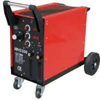 Wholesale Inverter Electric MIG Welder With MIG MMA Process For Automobile Maintenance from china suppliers