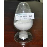 Wholesale High Effective Hindered Phenolic Antioxidants Fundaox 1010 , CAS No. 6683-19-8 from china suppliers