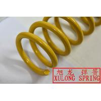 xulong spring supply high quality sport lowering coil springs for aftermarket