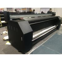 Wholesale High Precision Piezo Inkjet Printer With Epson Print Head On Fabric Material from china suppliers