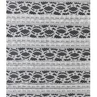 Wholesale Bridal Stretch Lace Fabric Knitted from china suppliers