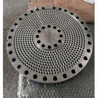 Wholesale High Accuracy Spinneret Plate Stainless Steel For Hollow Fiber Filament from china suppliers