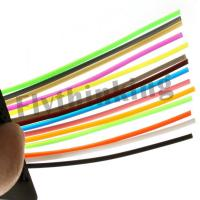 Wholesale Longer Lifespan Low Shrinkage Abs Filament 1.75mm High Flexible from china suppliers