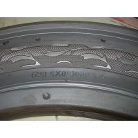 Quality Bicycle / Wheelchair Tyre Mould , high precision EDM Tyre Molds for sale