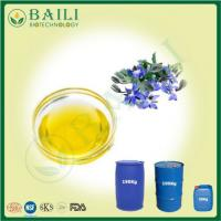 Wholesale Cold Pressed  Borage Oil Natural Plant Extract  for Improving Skin Conditions from china suppliers