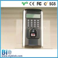 Wholesale fingerprint time recorder and access system Bio-F7 from china suppliers