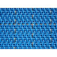 Buy cheap antistatic electricity ployester conveyor belt  Antistatic polyester industrial water filter conveyor belt from wholesalers