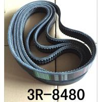Wholesale 3R 8480 Engine Fan Belt Komatsu Excavator Spare Parts PC100-3 / PC100 - 5 from china suppliers