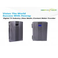 Wholesale Digital TV Transmitter Outdoor UHF DTT 10 to 300W Transmitter/Gap filler from china suppliers