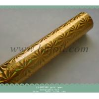 Wholesale  holographic foil  jumbo rolls for paper and plastics  from china suppliers