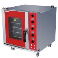 Wholesale JUSTA Electric 5-Layer Baking Ovens Mechanical Control Auto Spraying Function from china suppliers