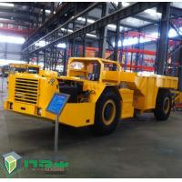 Wholesale Underground Low Profile Dump Truck Reliability Articulated Dump Truck from china suppliers