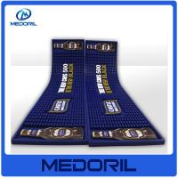 Wholesale Durable Materials rubber wine bar runner mat service mat with logo from china suppliers