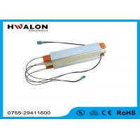 Wholesale High Power Leak Proof PTC Water Heater , PTC Thermistor Heater 6V - 240V from china suppliers