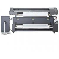 Wholesale Micro Piezo Dye Sublimation Textile Fabric Printer DX5 / 8 Color Printer from china suppliers