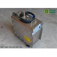 Wholesale 18kw Mini Portable Electric Steam Generator / Steam Boiler Electric Heating from china suppliers