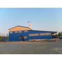 Wholesale Industrial Oxygen Cylinder Filling Station , Cryogenic Nitrogen Generation Plant 500 M3/H from china suppliers