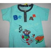 Wholesale Children Shirts With Beautiful Designs from china suppliers