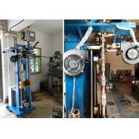 Wholesale Fully automatic diamond segments brazing machine for stone cutting saw blade 600-2200mm from china suppliers