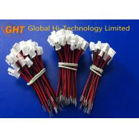 Wholesale PVC Tin Plating Wire Harness Cable 2 Pins Compliant ROHS For Camera , Printer from china suppliers