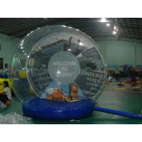 Wholesale OEM Inflatable Snow Globe for Promotion from china suppliers