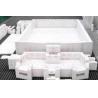 Buy cheap Zircon corundum brick from wholesalers