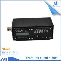 Wholesale backpack video transmission wireless signal sender and receiver from china suppliers