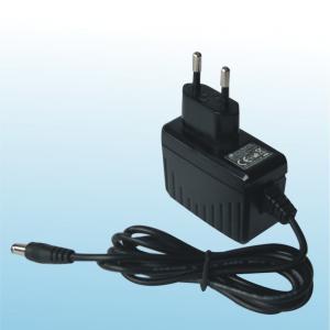 9V 0.6A power adapter CE FCC UL EMC LVD GS PSE SAA BIS SASO cert for 300Mbps MINI wireless