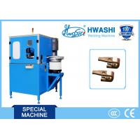 Wholesale WL-T-AC100K Full Automatic Silver Contact Assembly and Welding Machine from china suppliers