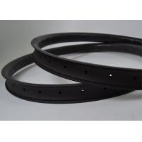 Buy cheap 27.5 plus carbon rims 50mm 32 holes mtb tubeless ready all mountain bike rim from wholesalers