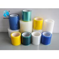 Wholesale Customized plain printing Plastic Film Rolls , plastic film sheet from china suppliers