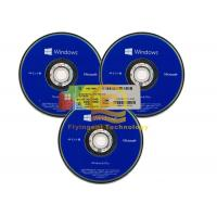 Wholesale OEM Windows 8.1 Pro Pack Full Version , Original Data Windows 8.1 64 Bit Product Key from china suppliers