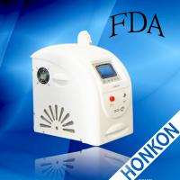 Wholesale HONKONQQ+E new produce ipl hair removal machine for beauty salon from china suppliers