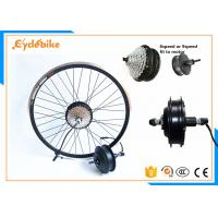 Wholesale 36v 350w Electric Assist Bike Conversion Kit  For Cassette Flywheel from china suppliers