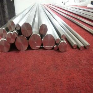 Wholesale Gr2 grade2 titanium hex bar Hexagonal rods Gr2 hexagon bars from china suppliers