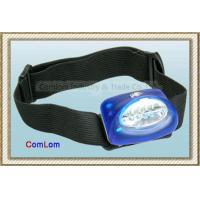 Buy cheap LED Headlamp, Camping Headlamp (CL2P-A501) from wholesalers