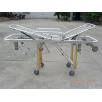 Wholesale Custom Transport Automatic Loading Safety Medical Stretchers for Ambulances from china suppliers