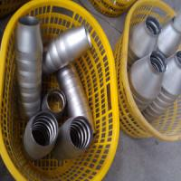 Wholesale steel concentrice reducer from china suppliers