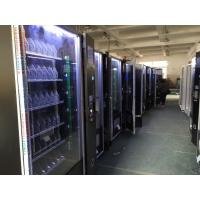 Wholesale Refrigerated distilled water Combination Vending Machine Automated Merchandiser from china suppliers