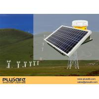 Wholesale Solar Marine Lantern Medium Intensity Type A 350 Feet Pylons Mounting from china suppliers