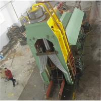 Wholesale Hydraulic Copper Metal Shear Equipment Scrap Car Squeezed Into Bales Q91Y-5000 from china suppliers